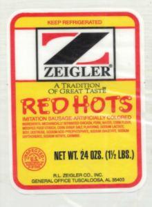Sausage with Metal Recalled