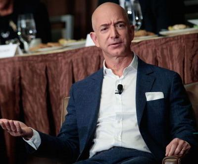LIVE: Here come Amazon's earnings