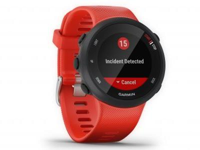 This Garmin Forerunner 45 deal gets you a free fitness tracker for your kids