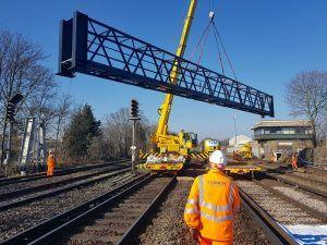 Grove Park Residents Invited to Find Out More About Upcoming Railway Upgrade Project