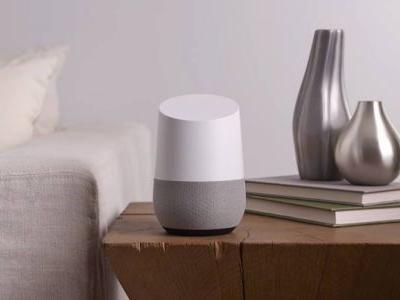 Google Home Will Let You Transfer Streams Between Devices