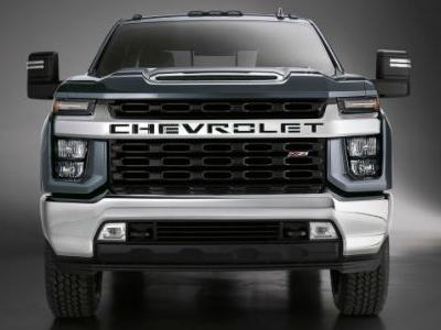 2020 Chevrolet Silverado HD: Gaze Upon It And Weep