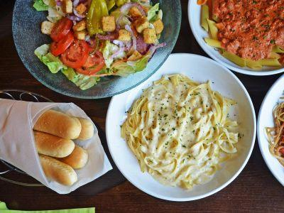 The company that owns Olive Garden might have already seen its best days