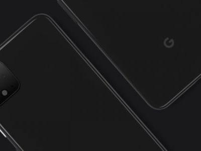 Google Pixel 4 Launch Won't Take Place Before October