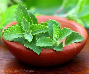 Stevia Can Help Treat Metabolic Syndrome
