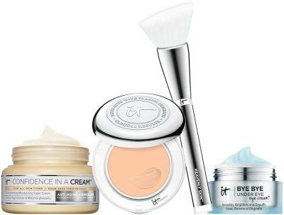 IT Cosmetics™ New Year New Confidence Skincare Collection