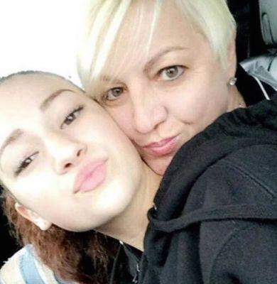 """Here's What We Know About """"Cash Me Outside"""" Girl Danielle Bregoli's Mom"""