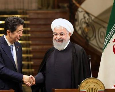 Oil Tanker Attacks Near Iran Put the Squeeze on a Unexpected Party: Japan