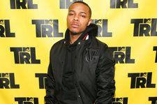 Bow Wow Arrested in Atlanta, Charged With Battery: Report