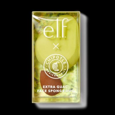 OMG-E.L.F's Next Chipotle Collab Is Here & Guac Is Not Extra