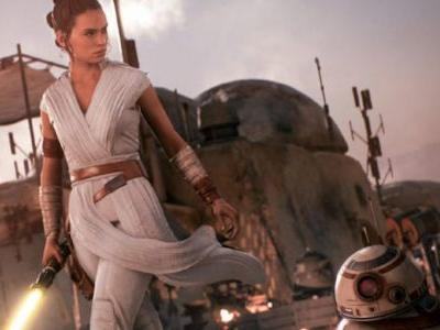 Daisy Ridley Won't Rule Out a Star Wars Return: Never Say Never