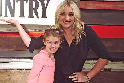 Jamie Lynn Spears' daughter rebounds from ATV accident