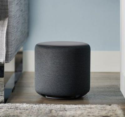 Amazon is releasing four new products to make your speaker system way smarter - including a subwoofer