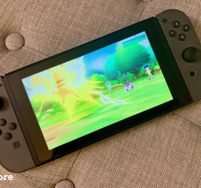 How to find Moon Stones in Pokémon Let's Go