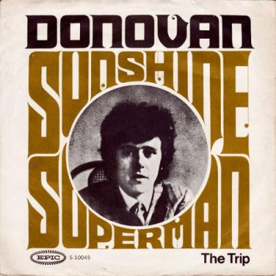 "The Number Ones: Donovan's ""Sunshine Superman"""