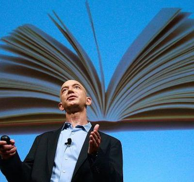 40 photos of Amazon's incredible journey from the dot-com crash to world domination in 25 years