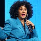 Tracee Ellis Ross Got Real About Loving Your Body Amid Quarantine Weight Gain