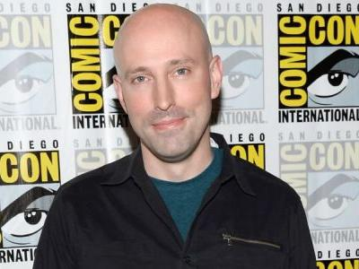 Runaways Creator Brian K. Vaughan Inks Multi-Year Deal with Legendary