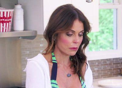 """Bethenny Frankel On Her Split From Paul Bernon: """"Not Everything Has To End Badly"""""""