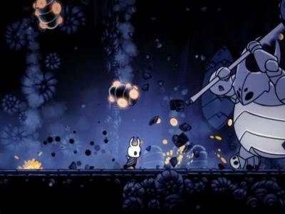 Hollow Knight Coming To PS4 And Xbox One Later This Month