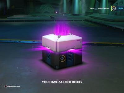 The FTC saunters into the loot box fight