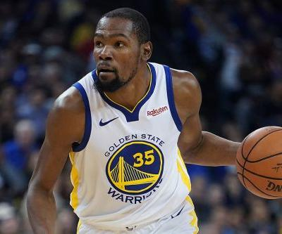 Kevin Durant Drama 'Swagger!' Gets Series Order at Apple