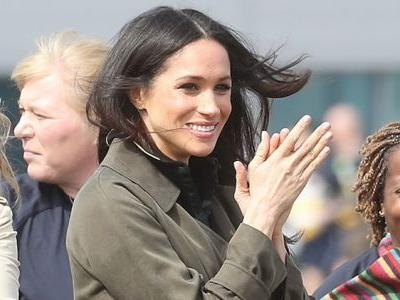 Meghan Markle Could Make Royal History as She Walks Down the Aisle to Meet Prince Harry