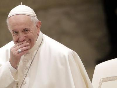 Pope asks for prayers for sex abuse summit at Vatican