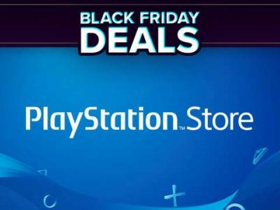 PSN Black Friday Sale 2020: Best PS5 And PS4 Game Deals