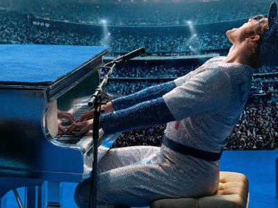 Rocketman Director Disputes Rumors That Paramount Wants Nude Scene Cut