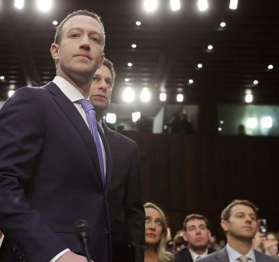 Mark Zuckerberg reportedly brushed aside internal research that Facebook exposed users to more and more extreme views, saying he never wanted the topic brought to him again