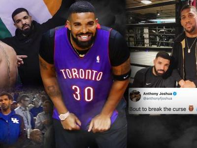 What does the Raptors' NBA Finals win mean for the Drake curse?