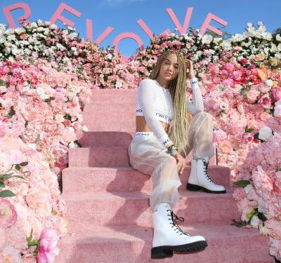 How Revolve used a massive network of influencers and celebrities to become a fashion giant valued at $1.2 billion
