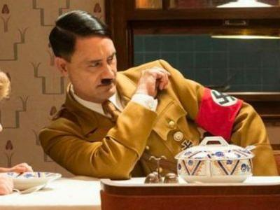 'Jojo Rabbit' is More of a Drama Than a Comedy with a '10-Year-Old Kid's Version of Hitler', According to Taika Waititi