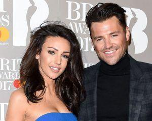 Mark Wright Has An Awkward Encounter With Little Mix At The BRITs