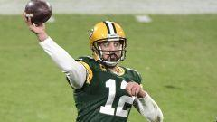 What Role Has Tom Brady Played In Aaron Rodgers' Blow-Up With Packers?