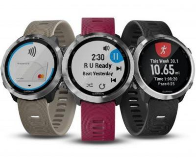 Garmin launches the Forerunner 645 Music which allows you to listen to your favorite tunes without your phone