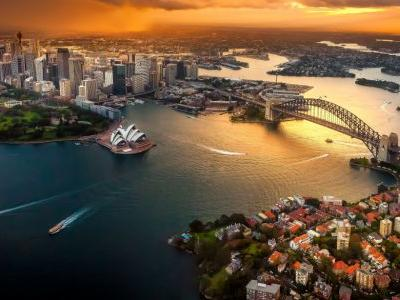 Top 14 Sydney Airport Hotels with Airport Shuttles from $66