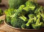 Elderly women should eat broccoli to reduce their risk of stroke, study finds
