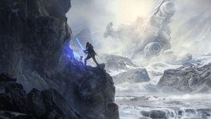'Star Wars Jedi: Fallen Order' Announced by Respawn and EA