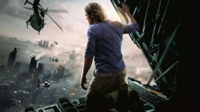Looks Like David Fincher Really Is Gonna Direct That WORLD WAR Z Sequel