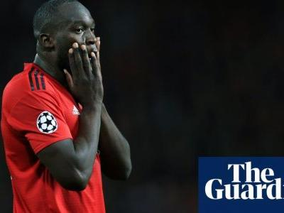 Manchester United's next manager must get more from Romelu Lukaku