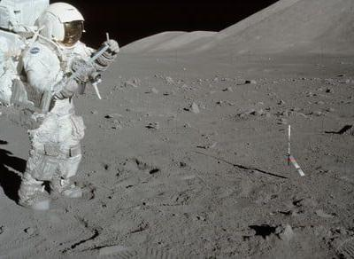 Remember the summer of '69? NASA wants to hear your memories of the moon landing