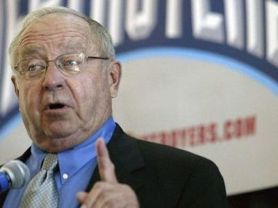 Former Ohio State football coach Earle Bruce dies at 87