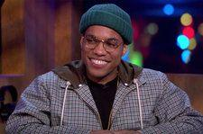 Anderson .Paak Announces 'Oxnard' Release Date Ahead of 'Open Late' Appearance: Exclusive