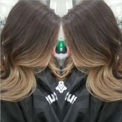 4 Myths about Permanent Haircolor
