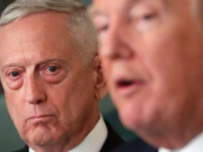 Trump claims he demanded Jim Mattis to resign - but the retired Marine reportedly made 2 copies of his resignation letter when he quit