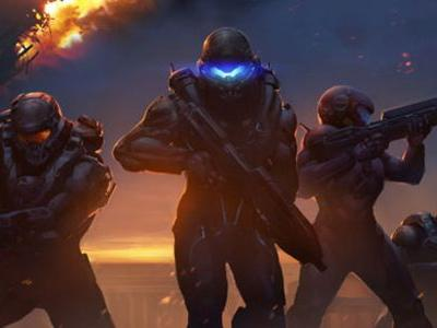 PC gamers will be able to test Halo: The Master Chief Collection before release