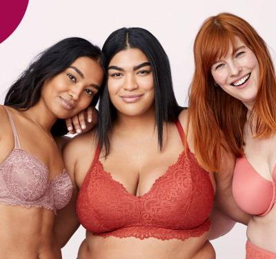 Target Just Announced Not One, Not Two, But Three New Lingerie & Sleepwear Brands
