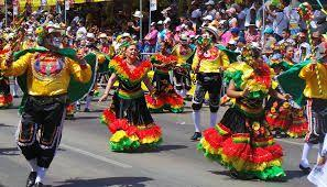 Barranquilla carnival expected to attract over 6 lakh visitors to Colombia